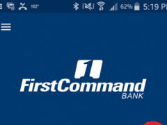 First Command Bank Mobile 4.1.56 Screenshot