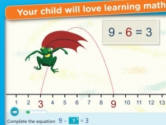 First Grade Math Learning Games - Matific Club 1.1 Screenshot