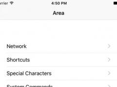First Help OS X 1.1 Screenshot