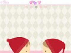 First Love Go Launcher 1.0 Screenshot