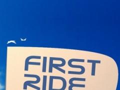 First Ride 1.0.1 Screenshot