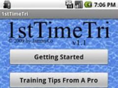 First Time Triathlon 1.1.1 Screenshot