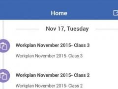 Firstep Montessori School 7.0 Screenshot