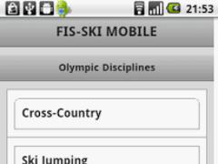 FIS-Ski 1.3 Screenshot