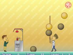 Fish Ball Strings 1.3.3 Screenshot