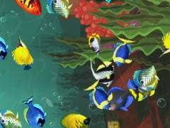 Fish Catch Joy Use Net Shoot 1.0 Screenshot