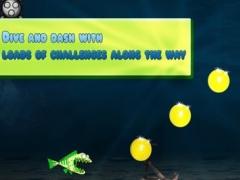 Fish Dash World 1.0 Screenshot