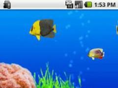 Fish-O-Meter LITE - Live WP 1.2 Screenshot