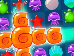 Fish Ocean Mania 1.0 Screenshot