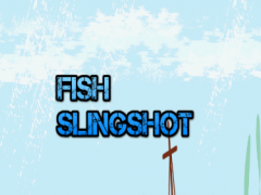 Fish Slingshot 1.0 Screenshot