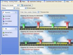 FishByte 6.1.3 Screenshot