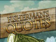 Fisherman s Quotes 1.2 Screenshot