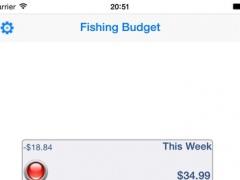Fishing Budget 2.0 Screenshot