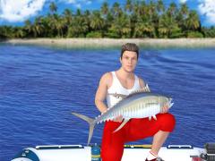Fishing Challenge Superstars 2 2.0.0 Screenshot