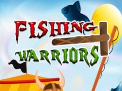 """Fishing Clan Warriors PRO - A Viking Attempts to Prove He's the Greatest Angler Alive in this Bait and Catch Game. "" 2.0 Screenshot"