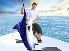 Fishing Marlin Season 1.0.0 Screenshot