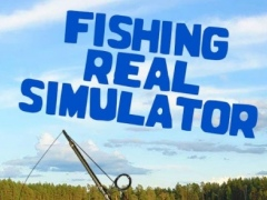 Fishing Real Simulator 1.0 Screenshot