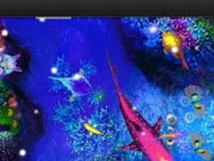 FishInWonderlandLiveWallpaper 1.3 Screenshot