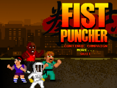 Fist Puncher 1.0.0.35 Screenshot