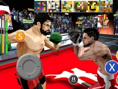 Review Screenshot - Fighting Game – So You Think You Can Box