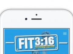 Fit 3:16 DanPT 1.0 Screenshot