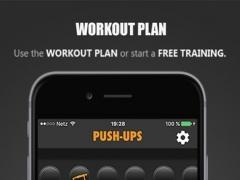 Fitbounds Push-Ups PRO Fitness-Tracker & Workout 1.1.7 Screenshot