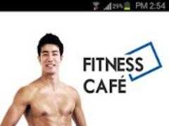 Fitness Cafe 1.0.14 Screenshot