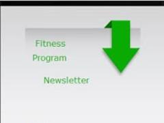 Fitness Program 1.0 Screenshot
