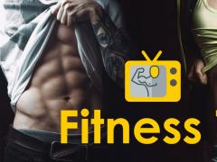 Fitness TV 1.1 Screenshot