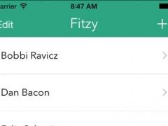 Fitzy 1.3 Screenshot