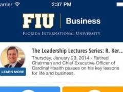 FIU Business 1.0.6 Screenshot