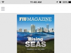 FIU Magazine 1.1 Screenshot