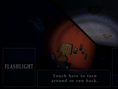 Review Screenshot - Action Game – Try Not to Get Scared