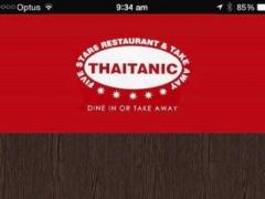 Five Stars Thaitanic 5.52.8 Screenshot