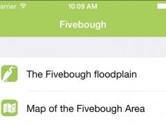 Fivebough and Tuckerbil 1.0 Screenshot