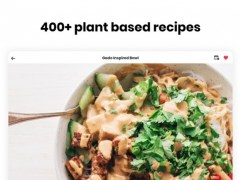 Fivesec Health™ - Healthy plant based, vegan & raw recipes. Free from refined sugar & gluten 3.0 Screenshot