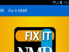 Fix It NMB 3.9.4 Screenshot