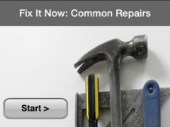 Fix It Now: Common Household Repairs 1.3 Screenshot