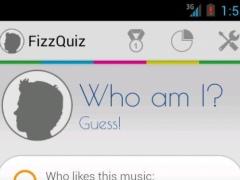 FizzQuiz Quiz for Facebook 1.0 Screenshot