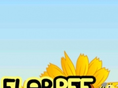 Flabbee, the Flappy Bumblebee - FREE 1.1 Screenshot
