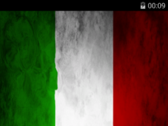 Flag of Italy 2.0 Screenshot