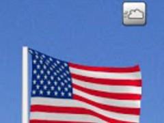 Flag Waver 1.2 Screenshot