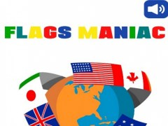 Flags Maniac - Flags of the World 1.0 Screenshot