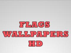 Flags Wallpapers HD 1.0.2 Screenshot