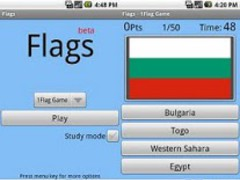 Flags 0.5.0.1 Screenshot