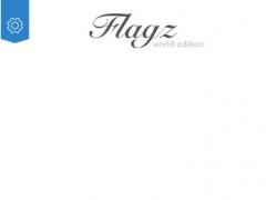 Flagz - World Edition 1.1 Screenshot