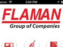 Flaman 1.0.2 Screenshot