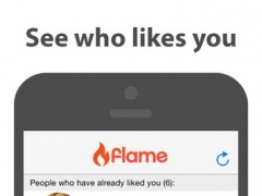 Flame Match for Tinder - See Who Likes Free Download