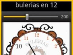Flamenco Metronome PRO  Screenshot