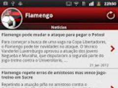 Flamengo For Fans 1.4.5 Screenshot